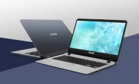 ASUS X407 laptop Photo