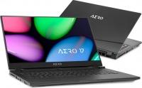 Gigabyte Aero 9th laptop Photo