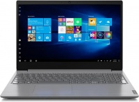 "Lenovo V15 10th gen Notebook Intel i3-1005G1 1.2GHz 4GB 256GB 15.6"" WXGA HD UHD BT Win 10 Pro Photo"