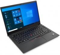 "Lenovo Thinkpad E14 gen2 11th gen Notebook Intel i5-1135G7 4.2GHz 8GB 256GB 14"" FULL HD Iris Xe BT Win 10 Pro Photo"
