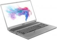 "MSI Creator 17 A10SE 10th gen Notebook Intel i7-10750H 2.6GHz 16GB 512GB 17.3"" UHD RTX 2060 6GB BT Win 10 Pro Photo"