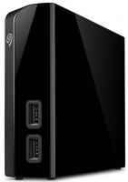 "Seagate Backup Plus Hub USB 3.0 black 10Tb/10000gb 3.5"" External Hard Disk Drive Photo"