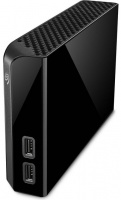 "Seagate Backup Plus Hub 12Tb/12000gb 3.5"" USB 3.0 External Hard Disk Drive Photo"