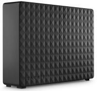 "Seagate 10TB 3.5"" Expansion Desktop USB 3.0 External Hard Drive Photo"