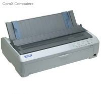 Epson FX-2190 A3 9 pin Impact dot matrix printer Photo