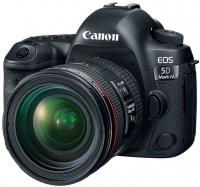 Canon EOS 5D Mk 4 30MegaPixel Digital Camera with EF24-70mm f4L IS USM Lens Photo