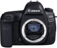 Canon EOS 5D Mk 4 30MegaPixel Digital Camera - Body Only Photo
