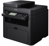Canon i-Sensys MF237W Multifunction Printer with Fax Photo