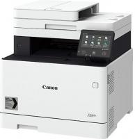 Canon i-SENSYS MF742CDW A4 Multifunction Colour Laser Printer Photo