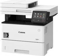 Canon i-SENSYS MF449X All in one mono Laser Printer Print / Scan / Copy / FAX USB Wifi LAN Barcode Photo