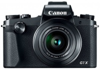 Canon PowerShot G1X MkIII 24.2 MegaPixel Digital Camera Photo