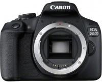 Canon EOS 2000D 24 MegaPixel Digital Camera - Body Only Photo
