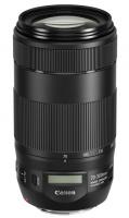 Canon EF 70 - 300 mm f 4.0 - 5.6 IS Mk 2 USM Lens Photo