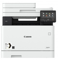 Canon i-SENSYS MF732Cdw A4 Multifunction Colour Laser Printer Photo