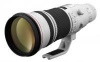 Canon EF 500 mm f 4.0 L IS USM Mk 2 camera lens Photo