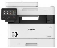 Canon i-SENSYS MF445DW A4 Multifunction Mono Laser Printer Photo