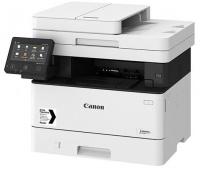 Canon i-SENSYS MF443DW A4 Mono Multifunction Laser Printer Photo