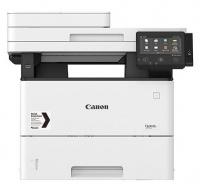 Canon i-SENSYS MF543X A4 Multifunction Mono Laser Printer with Fax Photo