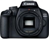 Canon EOS 4000D 18 MegaPixel Digital Camera - Body Only Photo