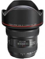 Canon EF 11 - 24 mm f 4 L USM Lens Photo
