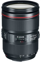 Canon EF 24-105 mm f 4.0 L IS Mk 2 USM Lens Photo