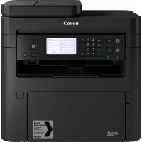 Canon i-Sensys MF267DW Multifunction Printer with Fax Photo