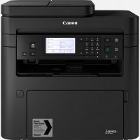 Canon i-Sensys MF269DW Multifunction Printer with Fax Photo