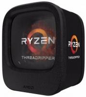 AMD Ryzen ThreadRipper 1900X 3.8ghz socket TR4 Processor Photo
