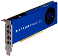 AMD Firepro/Radeon Pro WX3200 4Gb GDDR5 128bit Professional Card Photo