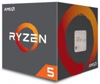 AMD Ryzen 5 3600XT Hexa-Core 3.6GHZ AM4 CPU Photo