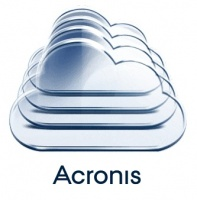 Acronis Hosted Backup Cloud - 2TB Monthly Plan Photo