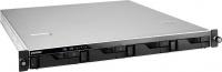 Asus AS6204RD 4 bay Celeron 64-bit Quad Core 1.6GHz 1U rack Mount Network Attached Drive Photo