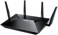 Asus BRT-AC828 AC2600 Dual-WAN VPN Wi-Fi Router Photo