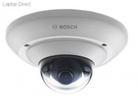 Bosch FLEXIDOME IP micro 5000HD 5MP Vandal-Resistant Day/Night Outdoor Dome Camera Photo