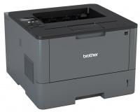 Brother HLL5200DW A4 40ppm mono laser duplex printer Black 1200x1200 dpi USB Network Wireless Photo