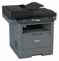 Brother MFCL5900DW A4 Flatbed Multifunction 40ppm mono laser Printer Duplex 1200x1200 dpi USB Network Wifi Photo