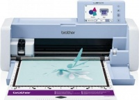 Brother SDX1200 Scan N Cut Home & Hobby Cutting Machine - WiFi enabled Photo