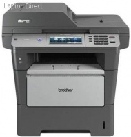 Brother MFC8950DN A4 Mono Laser Multifunction Print Scan Copy Fax Photo