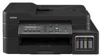 Brother DCPT710W 27ppm A4 Multifunction Ink Tank System Printer Photo