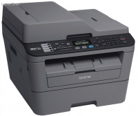 Brother Multifunction Printer B/W Photo