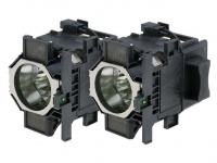 Epson V13H010L73 Projector Lamp Dual Replacement Photo