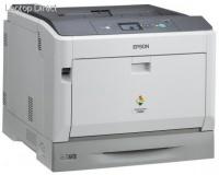 Epson AcuLaser C9300DN A3 Colour Laser Printer Duplex Ready Photo