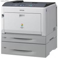 Epson AcuLaser C9300DTN A3 Colour Laser Printer Photo