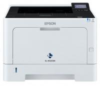 Epson AL-M320DN A4 Mono Laser Printer Photo