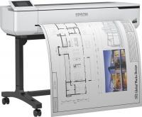 Epson SureColor SC-T5100 Large Format Printers Photo