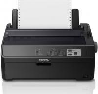 Epson FX-890II Dot Matrix Printer Photo