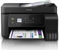 Epson EcoTank L5190 Multifunction Inkjet Printer with Fax Photo