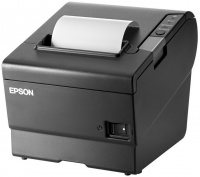 Epson T88V Serial USB Receipt Printer Photo