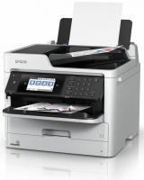 Epson WorkForce Pro WF-C5790DWF Multifuction Inkjet Printer with Fax Photo