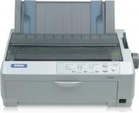 Epson FX-890 Dot Matrix Printer 9-pin 80 Column Photo